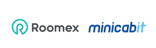 Roomex Minicabit