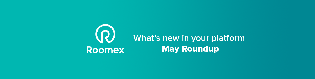 New partnership with Trainline, exclusive discounts, and more booking flexibility - what's new in your platform in May