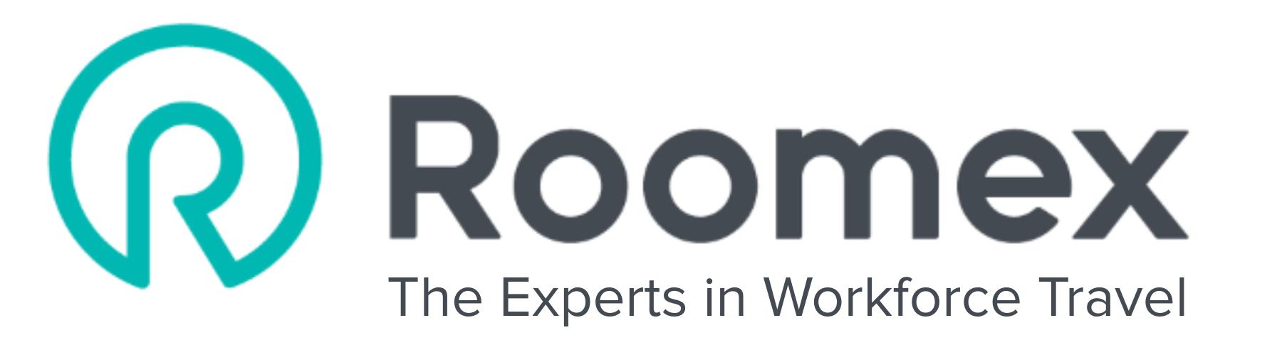 Roomex logo