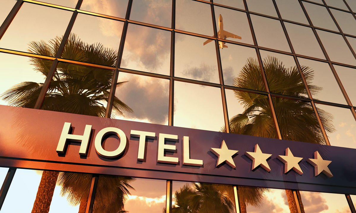 Boutique vs. Franchise hotels: 4 things you need to know