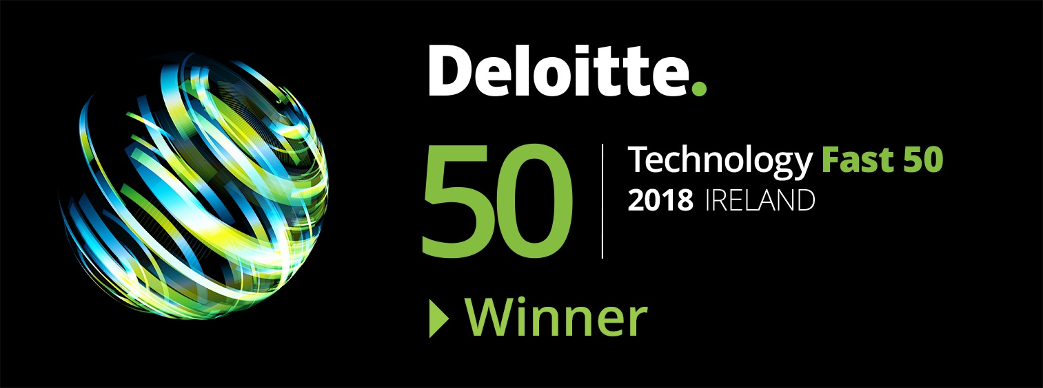 Roomex are proud to feature once again in the Deloitte Fast 50
