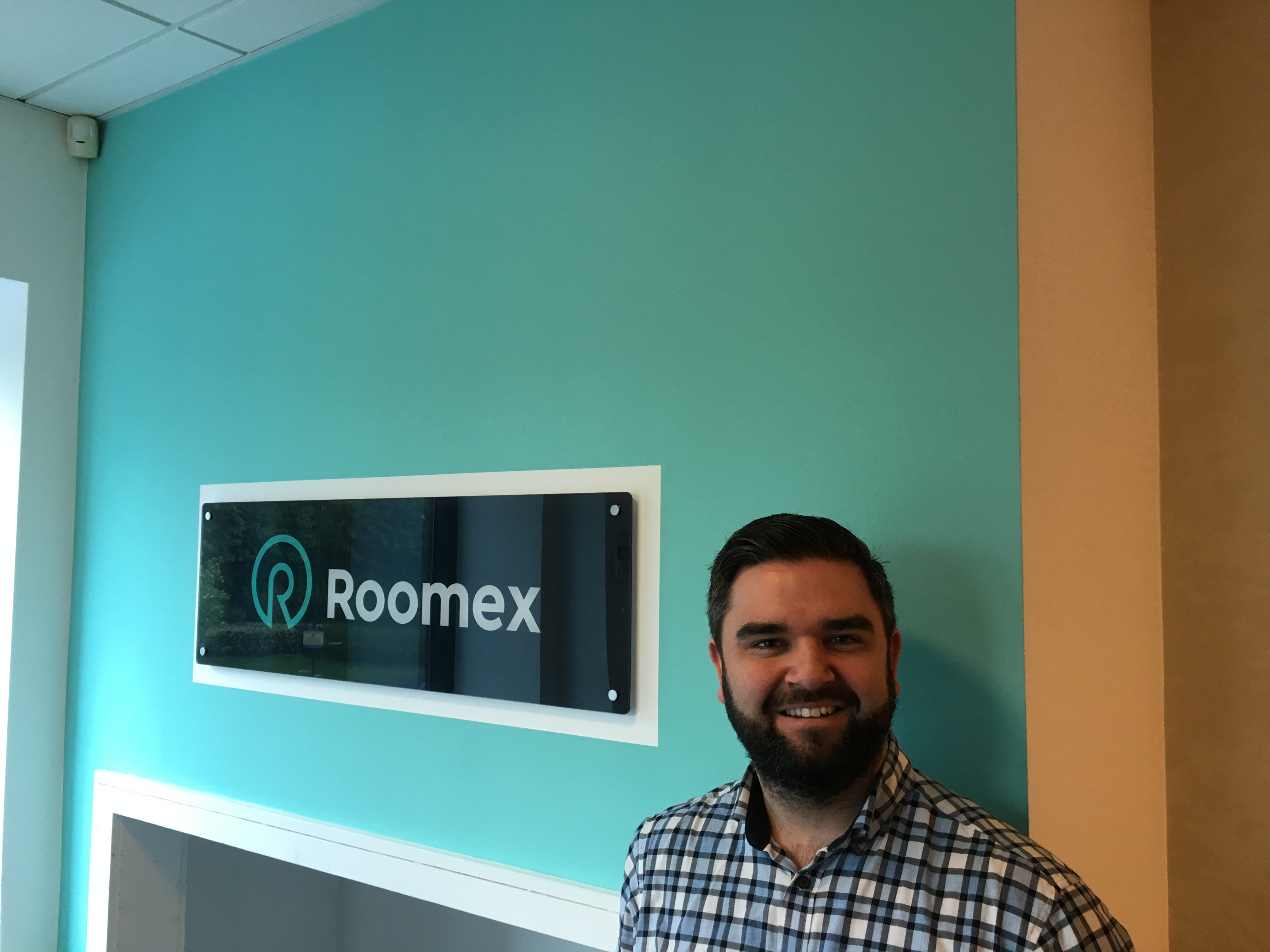 Coffeebreak chat with Aaron Doherty, Roomex Agile Product Owner