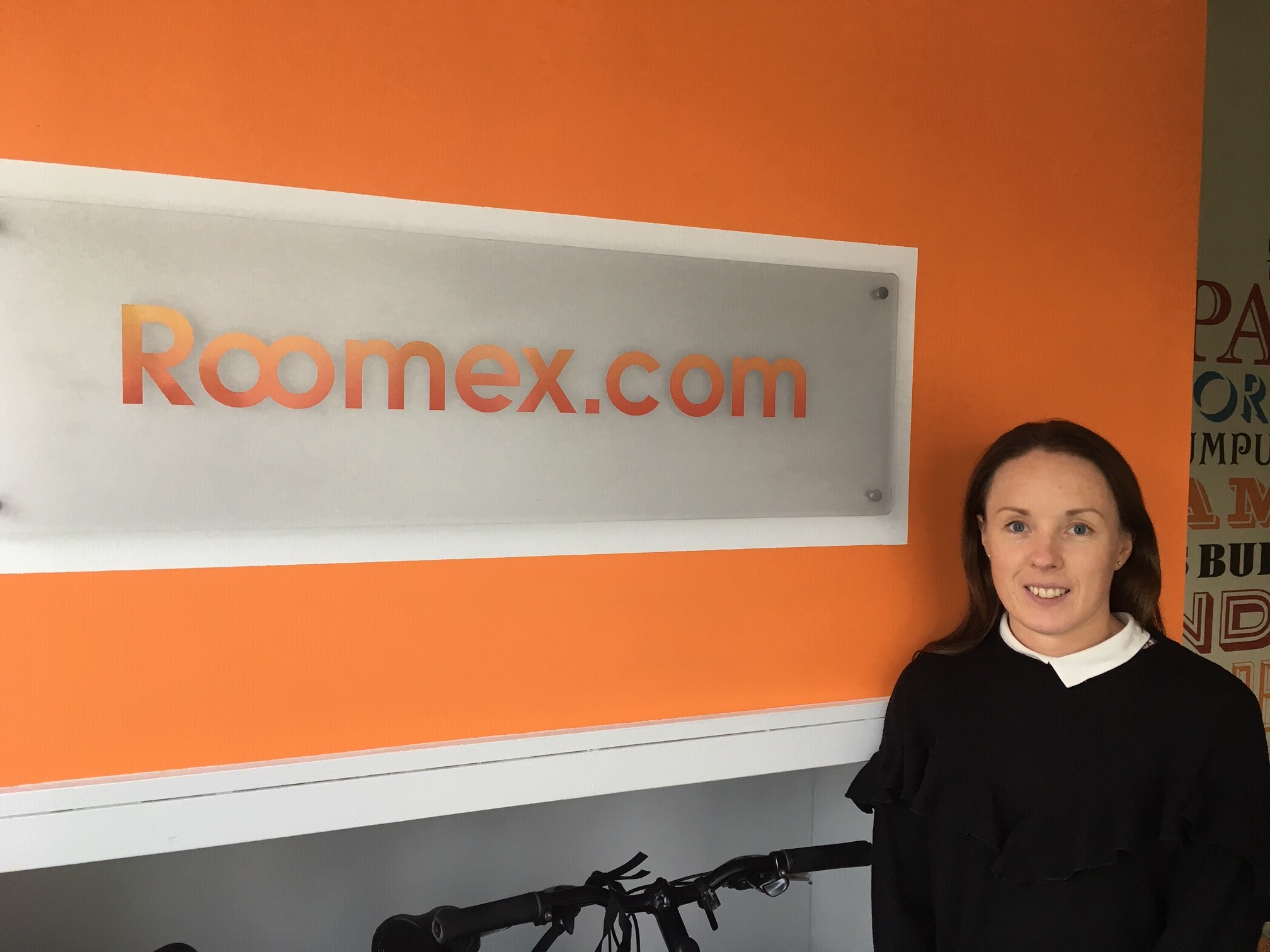 Coffee Break Chat with Clare Dillon, Financial Controller