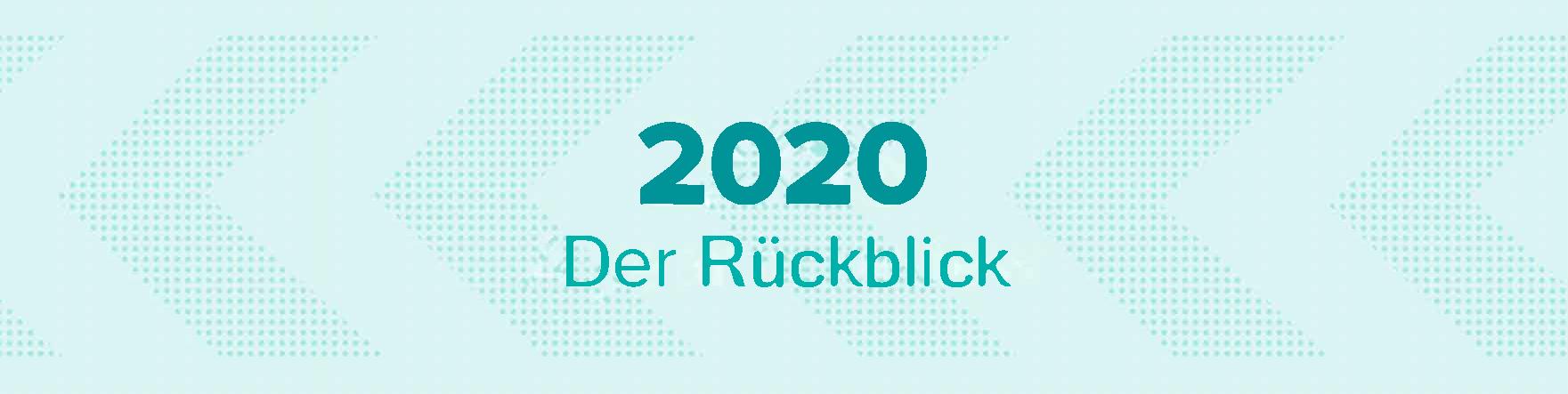 2020 - das Roomex-Jahr im Rückblick