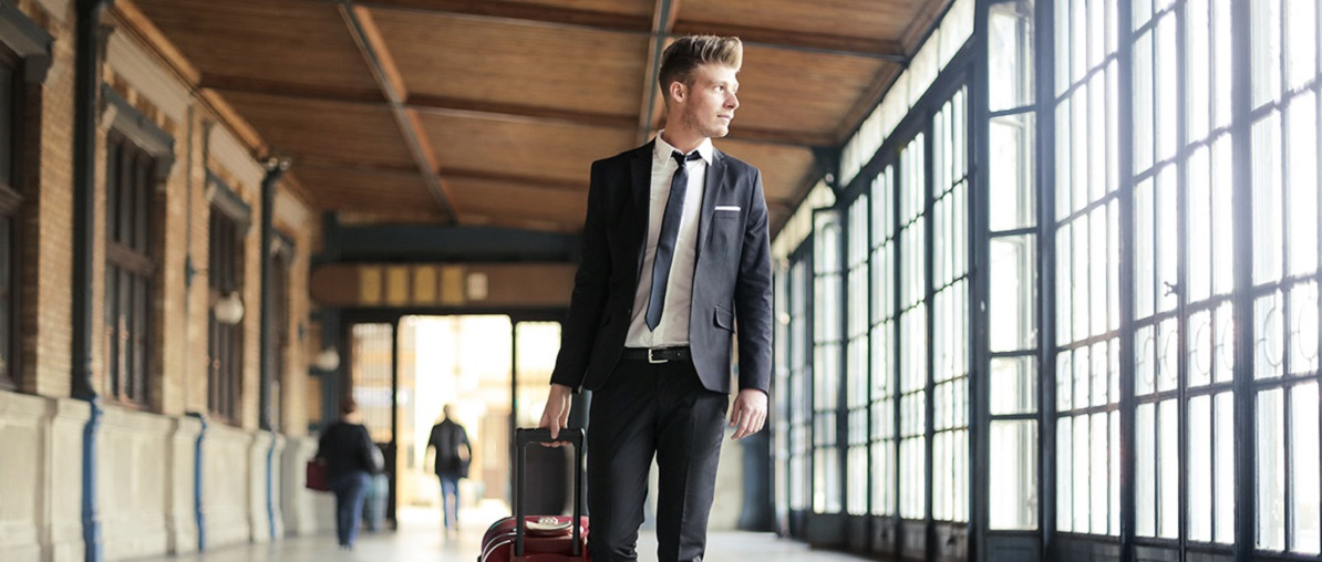 How to ensure safe business travel for your staff